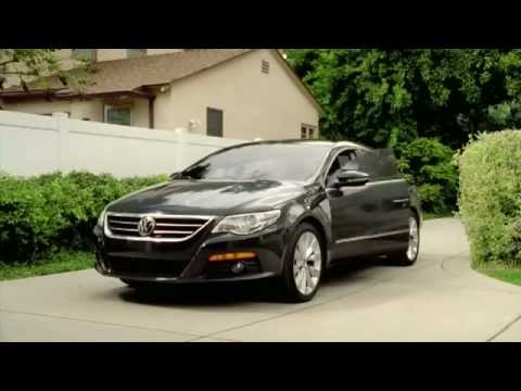 2012 Cc Nice Try Volkswagen Commercial Bommarito Vw St Peters