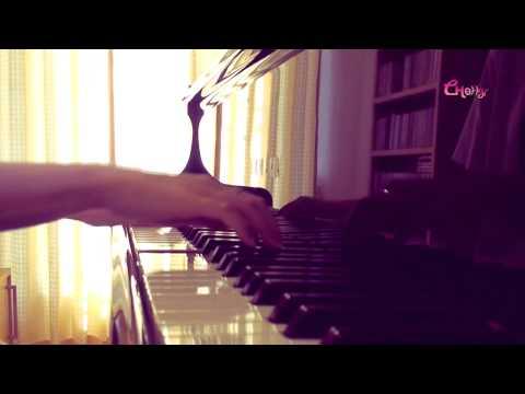 Yoseop (B2ST) 'Caffeine' 카페인 [Piano Cover]