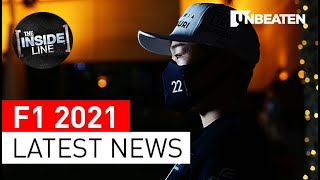 F1 IN 10 | LATEST NEWS | Yuki Tsunoda, Gerhard Berger backs the fight up-front, Lewis Hamilton
