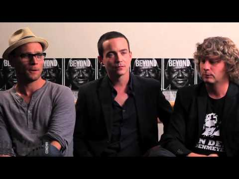 "Terry Miles, Ben Cotton & Kett Turton talk ""Cinemanovels"" at Tiff '13"