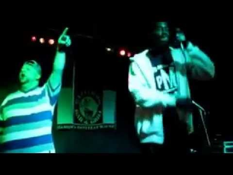 DJ KING DAVID PRESENTS DETROIT SKILLS WITH THERAPIST & KING KUHZ, 3-14-2015 PROMOTED BY K. GOODLIFE