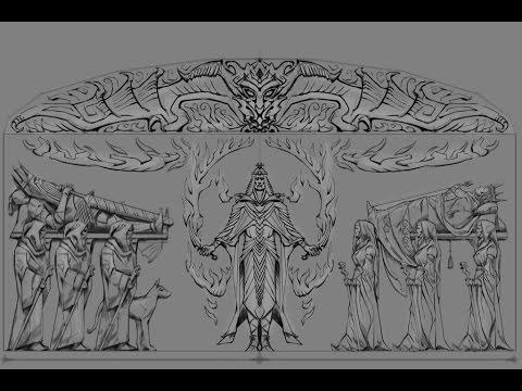 Die Drachenpriester -