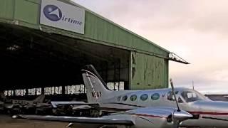 Cessna 421 Mod
