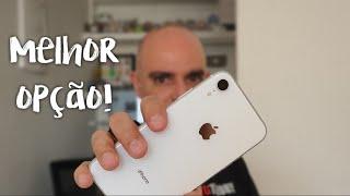 iPhone XR: O melhor celular da Apple em 2020 (mais barato e com ótimo desempenho)