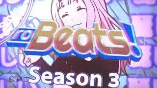 Roblox Robeats Season 3 Opening Teaser