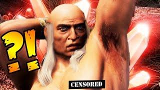 SEXY OUDE MAN IN GROT?! | Conan Exiles #3