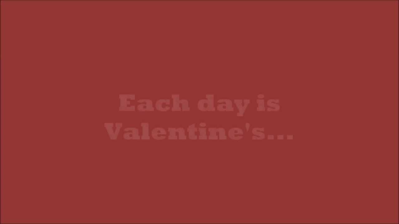 My Funny Valentine   Michelle Pfeiffer Karaoke Track With Lyrics