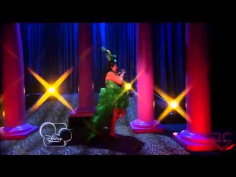 HD Austin & Ally -  You Wish You Were Me  (Raini Rodriguez) Trish De La Rosa