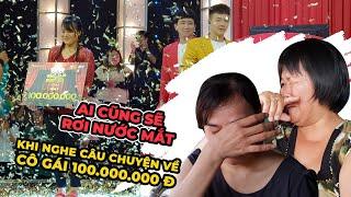 Rơi nước mắt trước gia cảnh của THÁNH SÚN ẵm 100 triệu của Thách Thức Danh Hài 6
