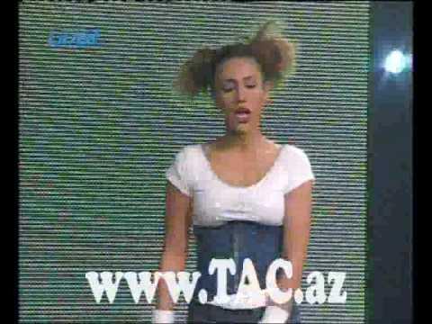 Roya Ayxan - eXtra Large   www.tac.az