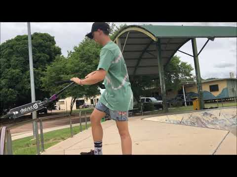 Charters Towers Day Edit