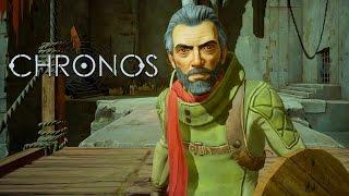 Oculus Rift Launch Title: Chronos - Official Trailer