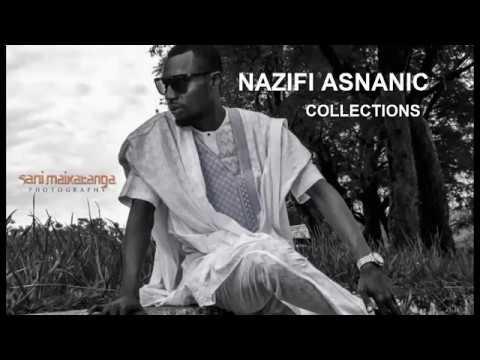 Nazifi Asnanic - Jidda