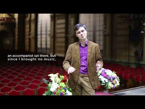 Aleksey Semenenko Testimonial (English Subtitles)
