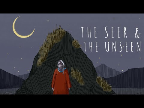 The Seer and the Unseen | Official Trailer