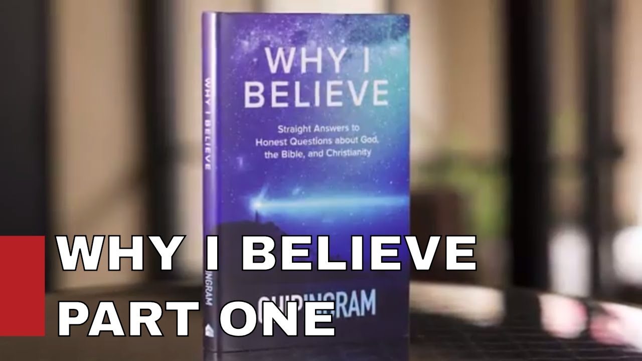 Came To Believe Book