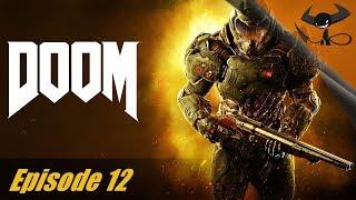 Doom - 12 - Une journée en Enfer