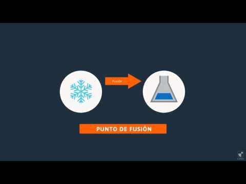 Química: Cambios De Estado De La Materia - Traful UtemVirtual