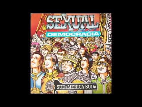 Sexual Democracia   Sudamerica Suda