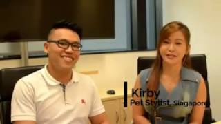 An Interview with SRMT Graduate