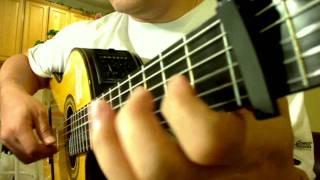 我只在乎你 - 鄧麗君 (I Only Care About You) 時の流れに身をまかせ - Guitar solo
