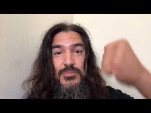 Robb Flynn - Facebook Live Rebroadcast