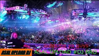 Gambar cover DJ CANTIK SYMPHONY & CIPERI PAM PAM FUNKY NIGHT AGUSTUS 2018