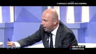Opinion - E ardhmja e Greqise dhe Shqiperia! (09 korrik 2015)