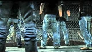 Homefront - Single Player Gameplay Trailer - HD