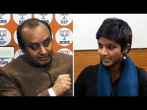 The Spokesperson's Take: Meet BJP's Sudhanshu Trivedi