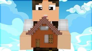 Minecraft: AS 5 MENORES CASAS DO MUNDO! (PRA VOCÊ MORAR!)