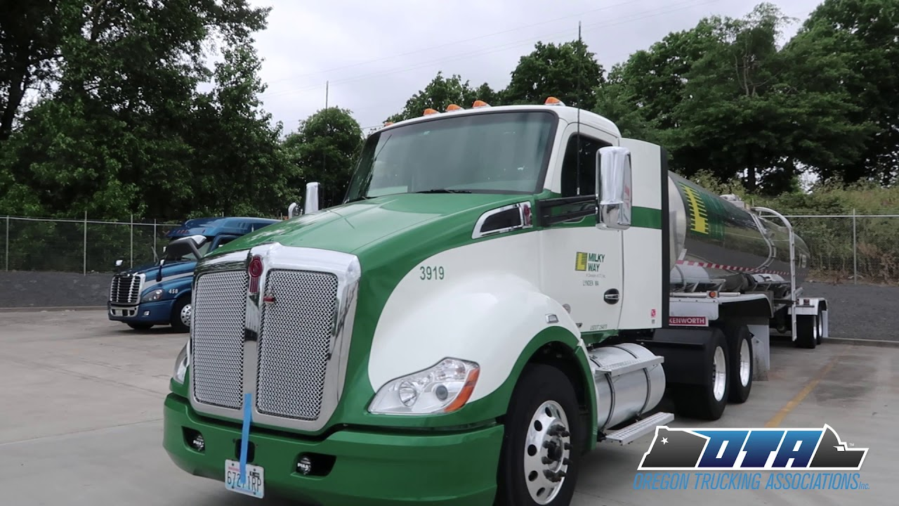Home - Oregon Trucking Associations, OR