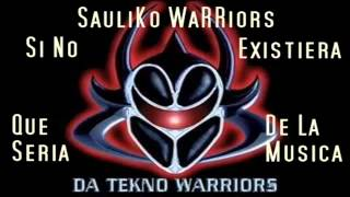 CENTRAL ROCK 98-99 SESION TEKNO WARRIORS POR DJ SAUL