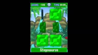 Best iPad Apps For Kids: Dinosaurs World-vocal memory match game for children
