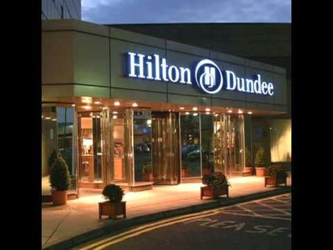 Hilton Hotel Dundee