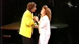 Barry Manilow Can T Smile Without You Duet
