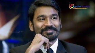 Dhanush Open Talk about his First Hollywood