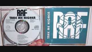 R.A.F. - Take me higher (1993 Travel to Andromeda)