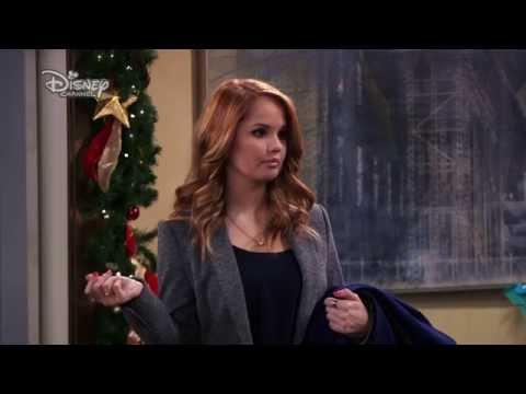 Jessie : Vacances de Noël à Hawaï - Premières minutes inédites
