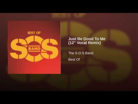 "Just Be Good To Me (12"" Vocal Remix)"