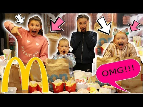 WE ORDERED EVERYTHING ON THE MENU! - THEN LOOK WHAT WE DID! 😱😱