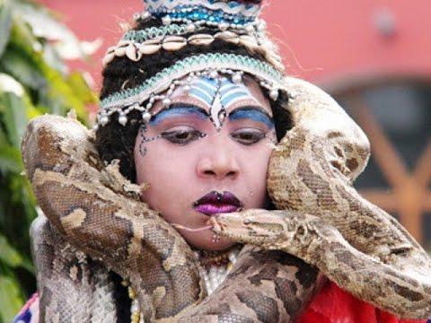 ॐ नमः शिवाय-OM Nam Shivay_##Shiv Charcha Bhojpuri Movie