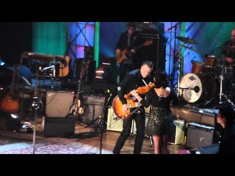 Jason Isbell, Something More Than Free(Americana Music Honors & Award Show)