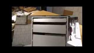 Сборка кухни. Мебель своими руками.Как собрать кухню.(Сборка кухни из ДСП. Сделай сам. Мебель своими руками.Корпусная мебель из ДСП. Как собрать кухню., 2014-05-29T08:20:12.000Z)