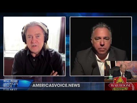 TRUMP TALK: Michael Matt on Steve Bannon's War Room
