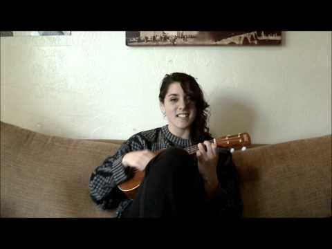 Hard Sun- Eddie Vedder Cover by Eviana