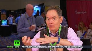 Keiser Report  Wall Street's 'Dean of Valuation' (E1103)