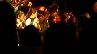 Jean Vanier Band 2007 - Slightly Lightly Latin