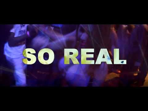 Denys Victoriano - Promo  So Real - Mashup Exclusive