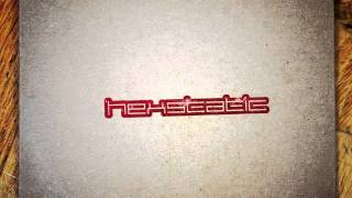 01 Hexstatic - Discid [Lower Level Records]